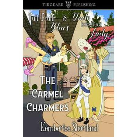 - The Carmel Charmers Series - eBook