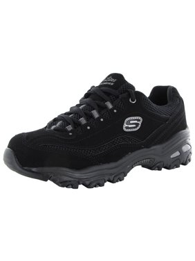 dbf38cda609 Product Image Skechers Women s D Lites Original Non-Memory Foam Lace-Up  Sport Sneaker