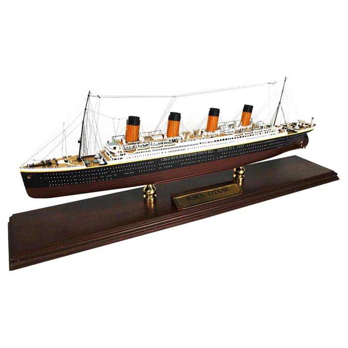 Toys and Models Titanic Wood Model Ship