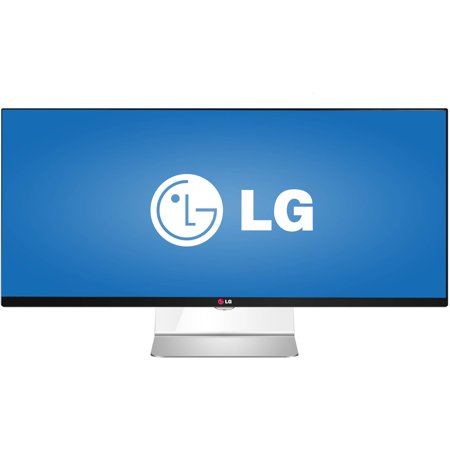 "LG 34"" Ultra-Widescreen IPS Monitor (34UM94-P Black) by"