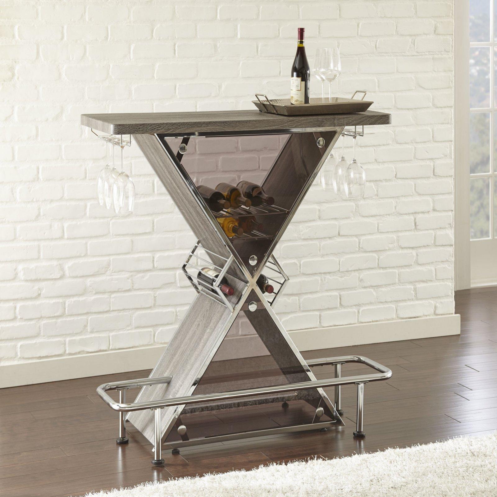 Steve Silver Joanna Home Bar Table