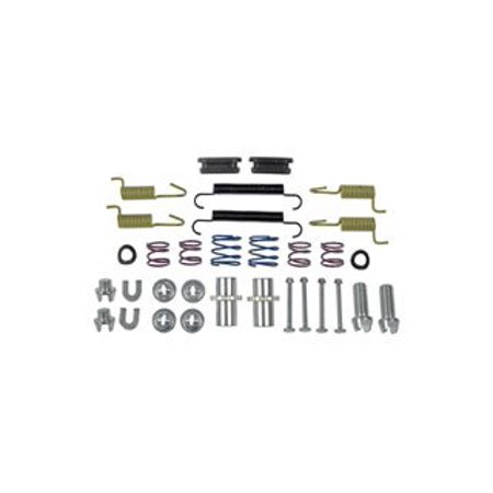 Subaru Legacy Brake Hardware (Parking Brake Hardware Kit HW17388 for Subaru SVX, Subaru Legacy )