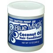 DDI 816191 Blue Magic Coconut Oil Hair Conditioner Case of 12
