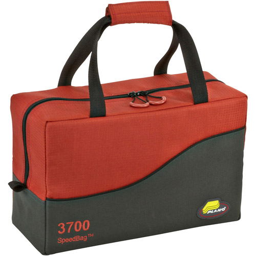 Plano 3700 Speed Bag Tackle Tote with Two Utilities