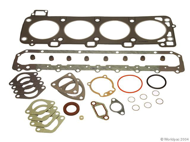 For Porsche 944 Turbo Engine Cylinder Head Gasket Set Victor Reinz OEM