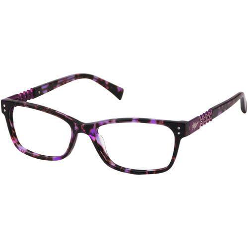 Dea Eyewear Womens Prescription Glasses, Mimi Black - Walmart.com