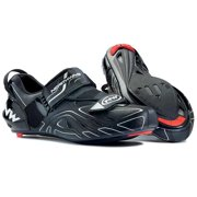 Northwave, Tri-Sonic, Triathlon shoes, Black, 46