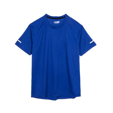 Mens Swim Tops Short Sleeve Swim Shirts UV Protection Swim Tee Shirt Rashguard Swimwear Quick-Dry M-3XL Black/Blue/Gray/Red