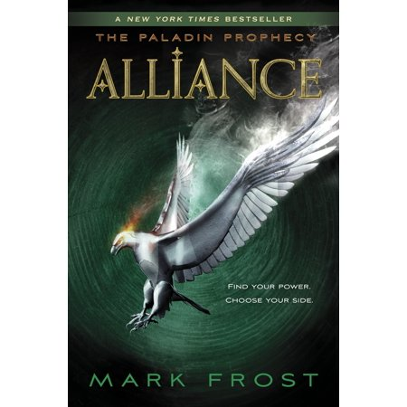 Alliance : The Paladin Prophecy Book 2 (Best Paladin In The World)
