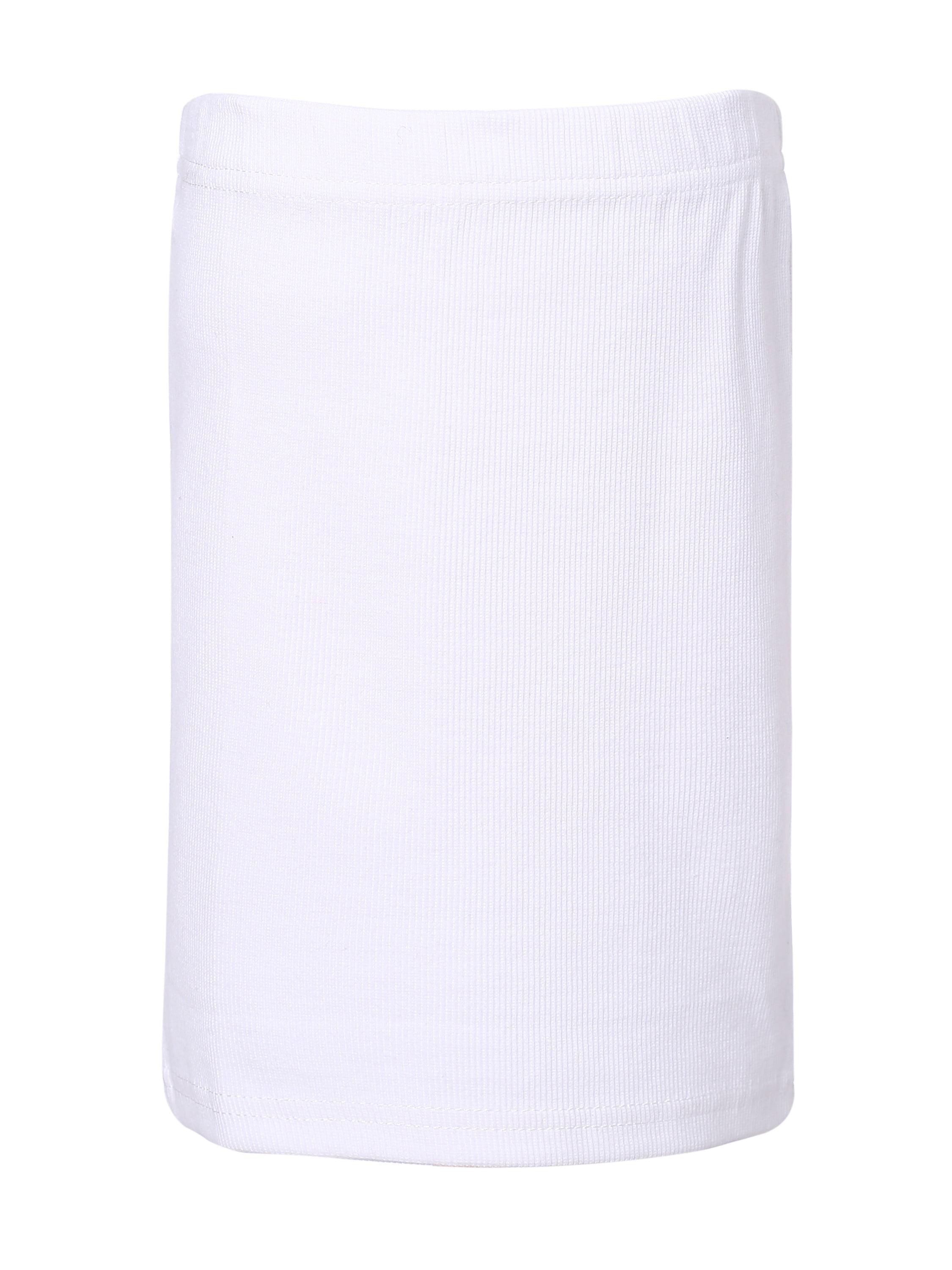 Richie House Girls' Medium Knit Skirt RH1950