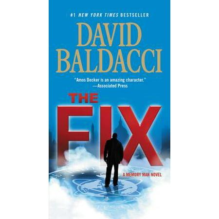 The Fix (Best Memories David Guetta)