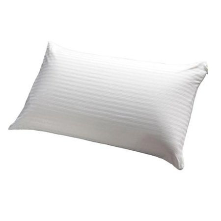 Fashion Bed Group Latex Foam Pillow Set Of 2 King Cal