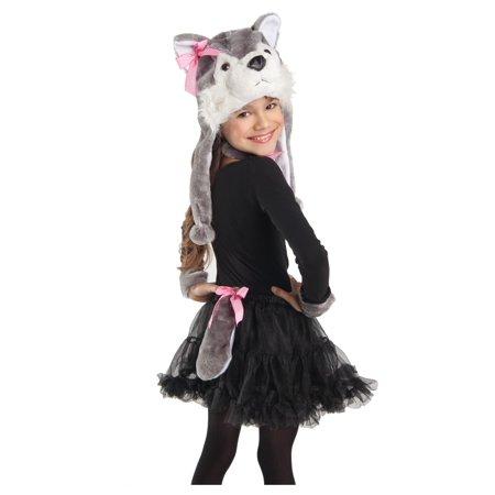 Girls Wolf Kit - image 1 of 1
