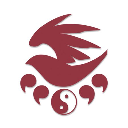 Batman Logo Tattoo (Tattoo - Sekirei - New Sekirei Logo Toys Gifts Anime Licensed)