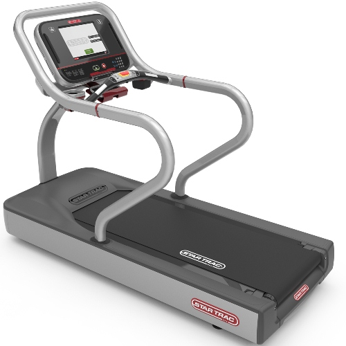 Star Trac 8-TRx Treadmill with 15-Inch ATSC Embed, 110V