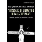 Theologies of Liberation in Palestine-Israel - eBook