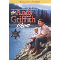 The Andy Griffith Show First Season Disc 1 (DVD)