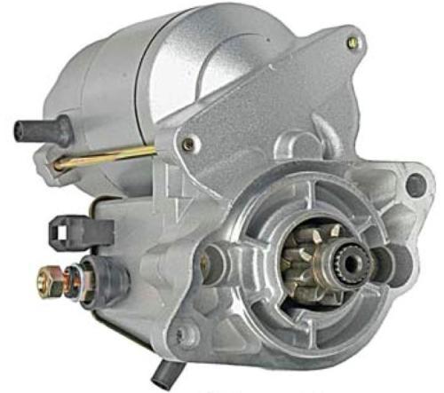 STARTER MOTOR FITS CASE UNI-LOADER 1818 1825 KUBOTA ENGINE 25-15370-00