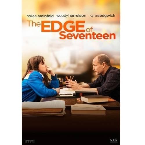The Edge Of Seventeen (Widescreen)
