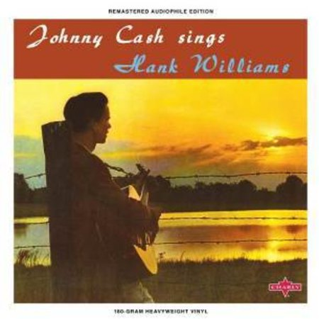 - Sings Hank Williams And Other Favorite Tunes (Vinyl) (Limited Edition)