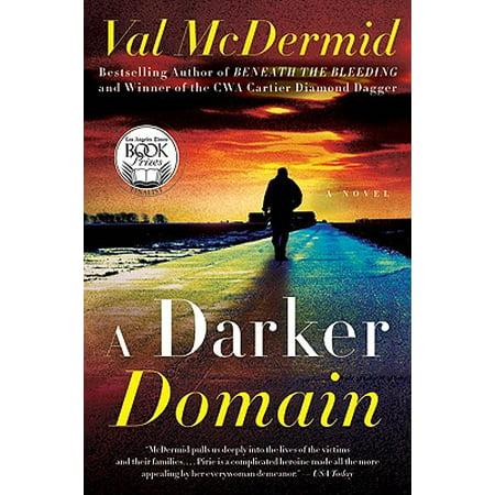 His Domain - A Darker Domain