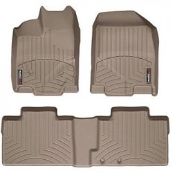 Weathertech 45004-1-2 FloorLiner