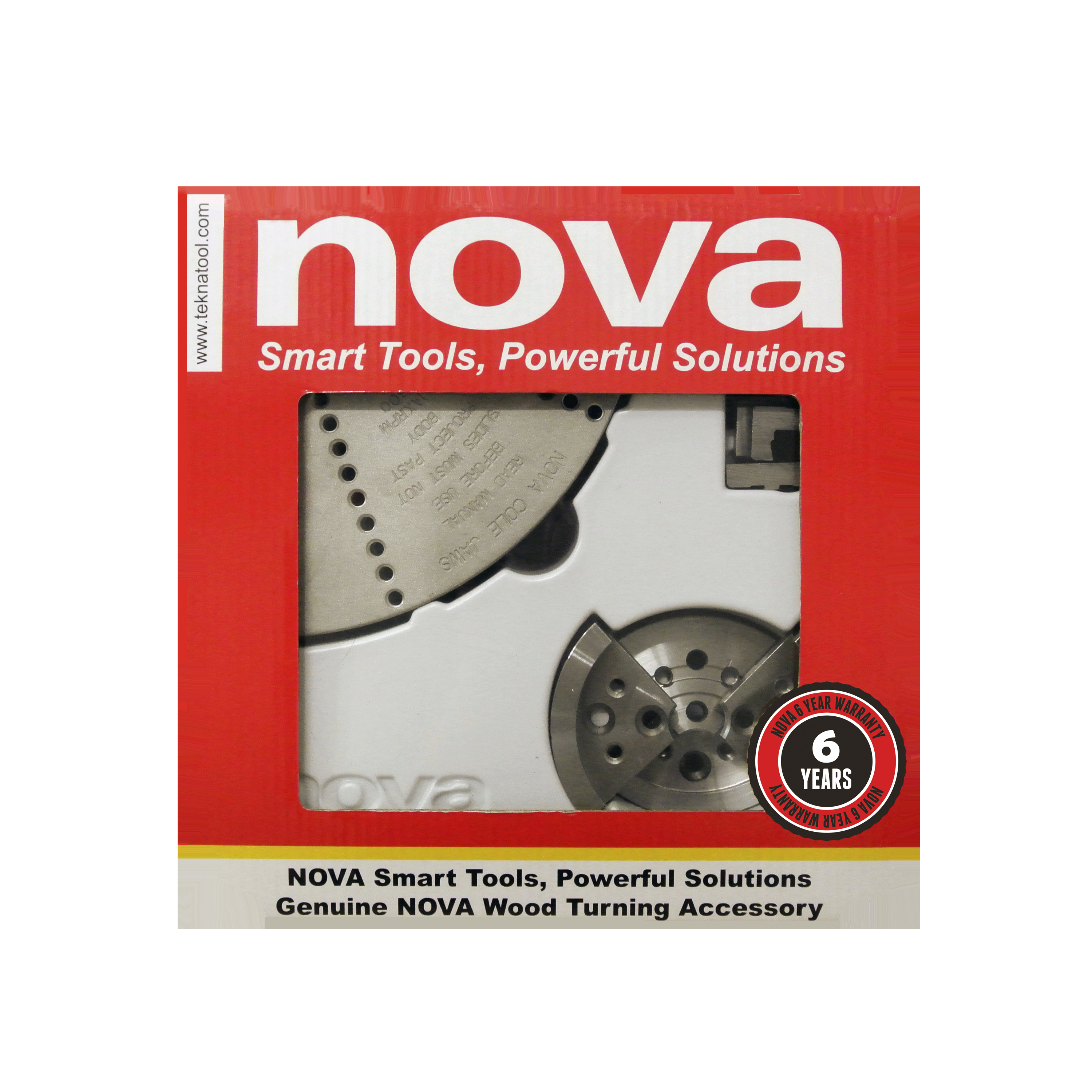 Nova 6033 Popular Jaw Assortment Bundle (Includes JS25N, JS100N, & JSCOLE)
