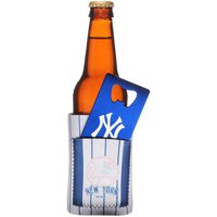 New York Yankees Can Insulator with Pocket & Opener - No Size