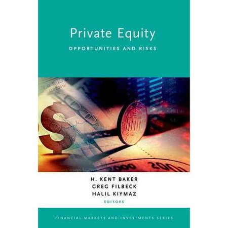 Private Equity  Opportunities And Risks
