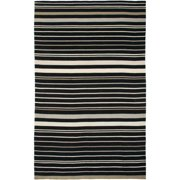 Rizzy Home SG2814 Swing Hand Woven New Zealand Wool Rug
