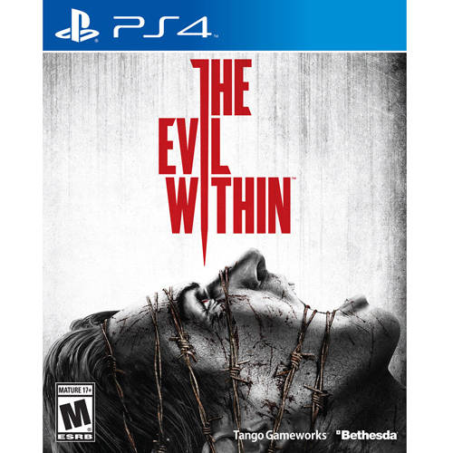 The Evil Within (PS4) - Pre-Owned