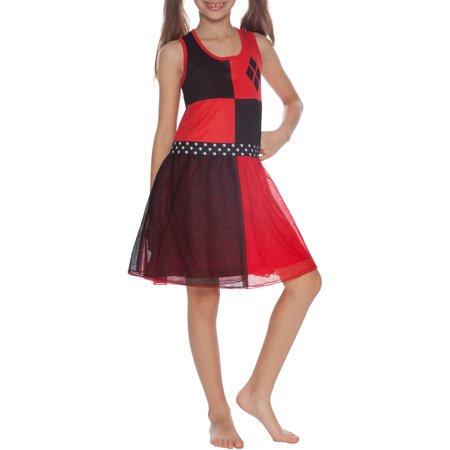 Harley Quinn Clothing (Harley Quinn Dress Up)
