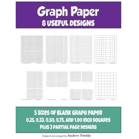 Graph Paper: 8 Useful Designs