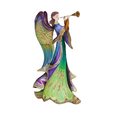 Image result for angel with trumpet