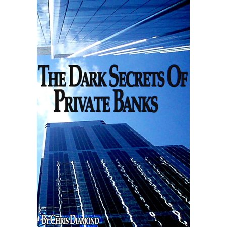 Discover The Dark Secrets of Private Banking and Federal Reserve (FED) by Learning The Art of Printing Money -