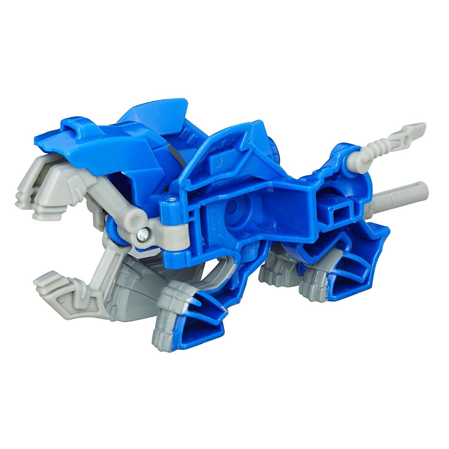 Playskool Hereos Transformers Rescue Bots Valor The Lion-Bot by Hasbro