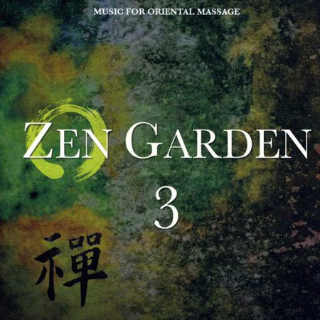 - Zen Garden 3: Music for Oriental Massage (CD)