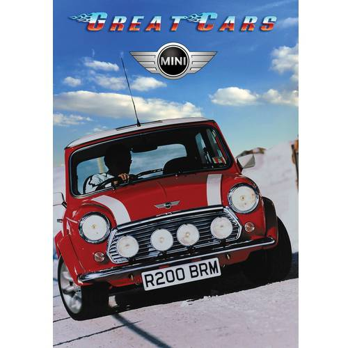 Great Cars: Mini (Full Frame)