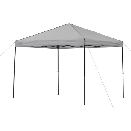 Ozark Trail 8' x 10' Parking Spot Instant Tailgate Canopy (Ncaa College Tailgate Canopy)