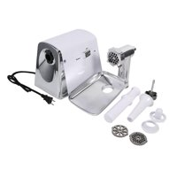 Electric Heavy Duty 1600 Watt Meat Grinder,Heavy Duty  Industrial Meat Grinder Butcher Shop,Electric Meat Grinder For Home Use