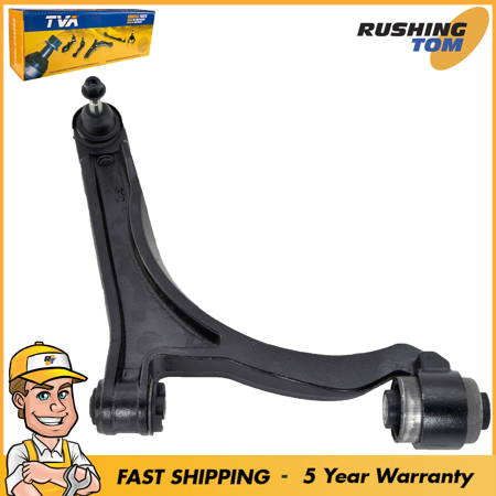 Front Right Passenger Side Lower Control Arm Fits Chrysler Pacifica ()