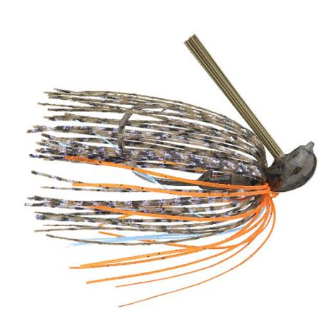 Greenfish Skipping Jig HD (Best Jig For Skipping Docks)