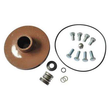 Pump Repair Kit,For 2ZXK2,2ZXK3 DAYTON 21TH13