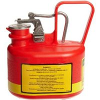 1/2 Gal Oval N-M Safety Can