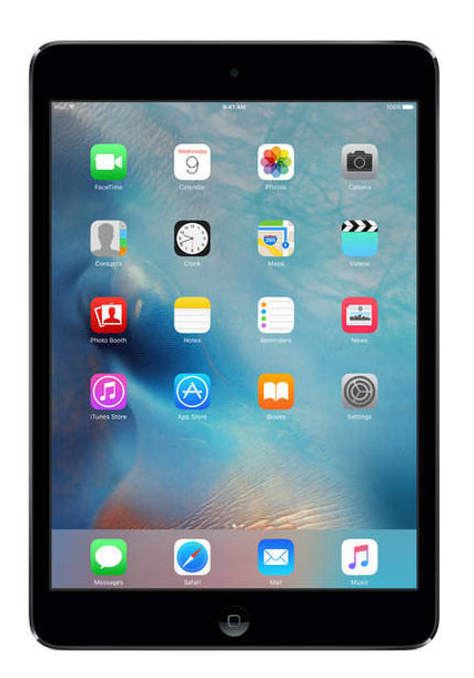 Apple iPad Mini 2 32GB Black Wi-Fi A-Graded Refurbished