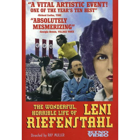 Horrible Sounds Of Halloween (The Wonderful, Horrible Life of Leni Riefenstahl)