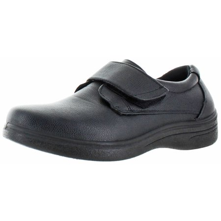 Moda Essentials Men S Slip Oil Resistant Work Kitchen Shoes Oxfords Restaurant