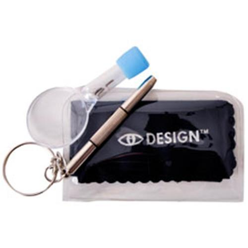 Icon Eyewear 98014 Eye Glass Repair Kit