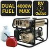 Sportsman Sandstorm 4000 Watt Dual Fuel Generator