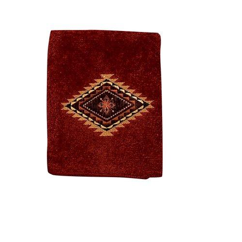 Avanti Linens Mohave 100pct Cotton Washcloth